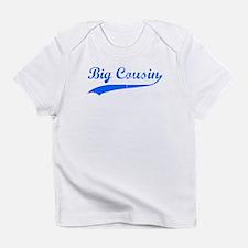Big Cousin Infant T-Shirt