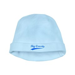 Big Cousin baby hat