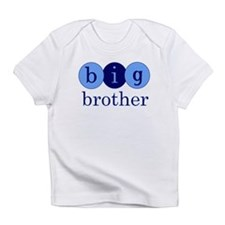 Big Brother (Circles) Infant T-Shirt