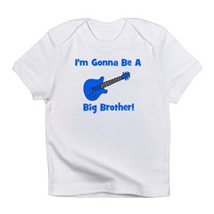 Gonna Be Big Brother - Blue G Infant T-Shirt