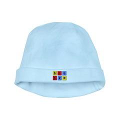 Big Bro baby hat