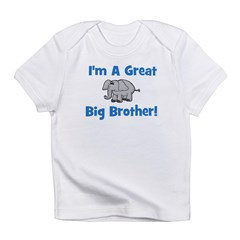Great Big Brother Infant T-Shirt