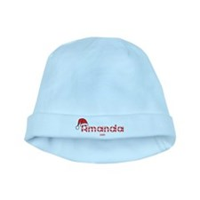 Amanda baby hat