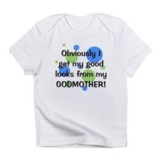 Good Looks from Godmother Infant T-Shirt