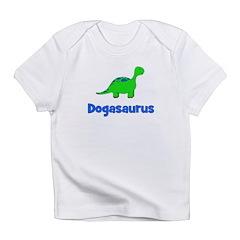 Dogasaurus Infant T-Shirt