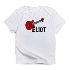 Guitar - Eliot Infant T-Shirt