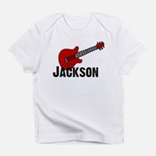 Guitar - Jackson Infant T-Shirt