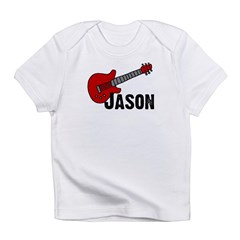 Guitar - Jason Infant T-Shirt
