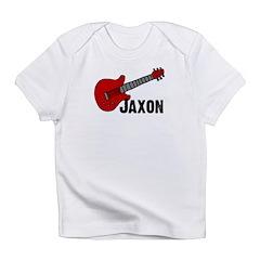 Guitar - Jaxon Infant T-Shirt