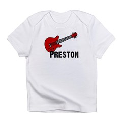 Guitar - Preston Infant T-Shirt