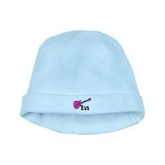 Guitar - Eva baby hat