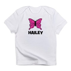 Butterfly - Hailey Infant T-Shirt