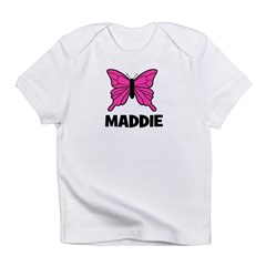 Butterfly - Maddie Infant T-Shirt