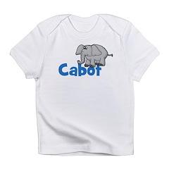 Elephant - Cabot Infant T-Shirt