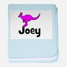 Joey - Kangaroo baby blanket