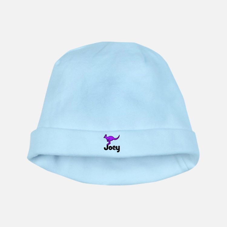 Joey - Kangaroo baby hat