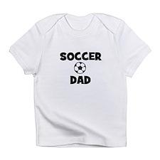 Soccer Dad Infant T-Shirt
