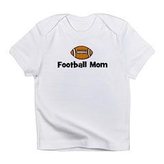 Football Mom Infant T-Shirt