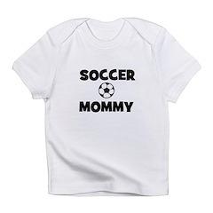 Soccer Mommy Infant T-Shirt