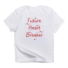 Future Heart Breaker Infant T-Shirt
