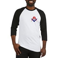 Internet Mason Baseball Jersey