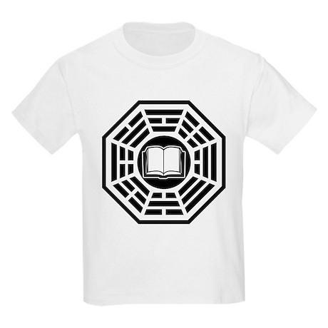 Library Station Kids Light T-Shirt
