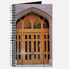 Doorway Journal
