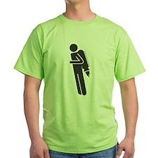 Jetpack Go! Neon Shirt