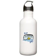 High On Life H2o Polo Water Bottle