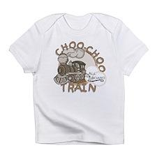 Choo Choo Train Infant T-Shirt