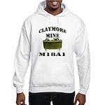 Claymore Mine Hooded Sweatshirt