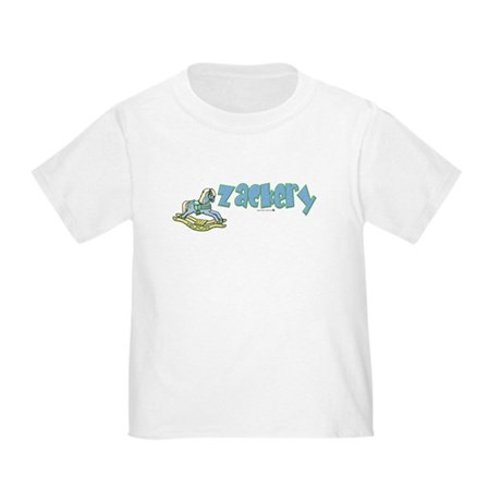 Baby Boy Arrival Toddler T-Shirt