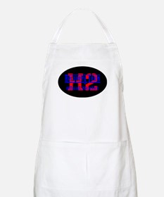 H2 Recovery BBQ Apron