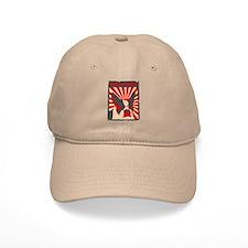 Boston Terrier Revolution Baseball Cap