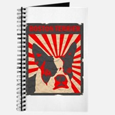 Boston Terrier Revolution Journal
