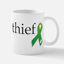kidney thief copy Mugs