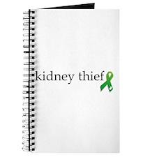 Unique Kidney donation Journal