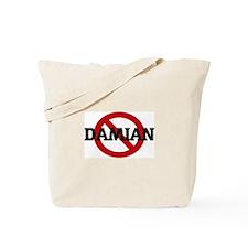 Anti-Damian Tote Bag