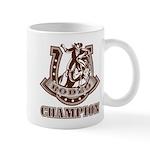 rodeo champion Mug