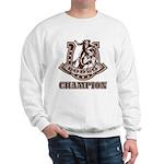 rodeo champion Sweatshirt