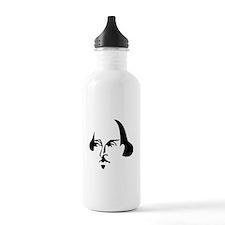 Simple Shakespeare Water Bottle