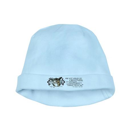 Twelfth Night 2 baby hat