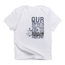 Tamburlaine Infant T-Shirt