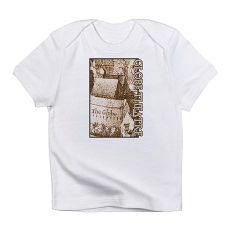 The Globe Theatre Infant T-Shirt