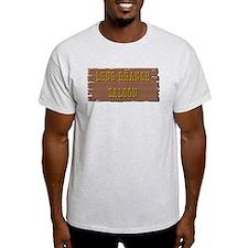Long Branch Saloon T-Shirt
