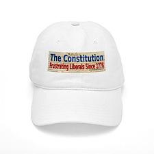 The Constitution Baseball Baseball Cap