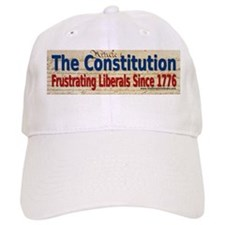 The Constitution Baseball Cap