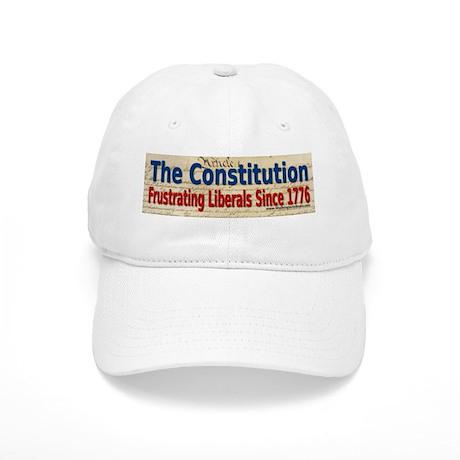 The Constitution Cap