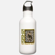 Extreme Skateboarder Water Bottle