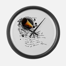 The Alchemy of Directing Large Wall Clock